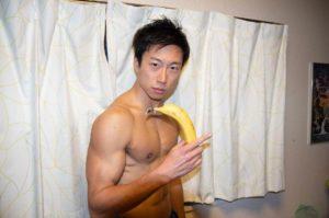 糖質制限におけるバナナのカロリー・糖質