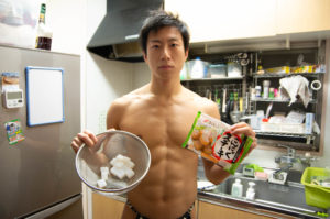 【こんにゃく】糖質制限ダイエットの観点から見る食品の栄養成分 - そのカロリーと糖質