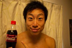 【コーラ】糖質制限ダイエットの観点から見る食品の栄養成分 - そのカロリーと糖質