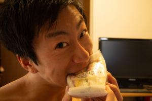 【サンドイッチ】糖質制限ダイエットの観点から見る食品の栄養成分 - そのカロリーと糖質