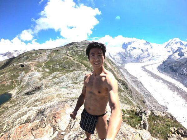 mountain-trail