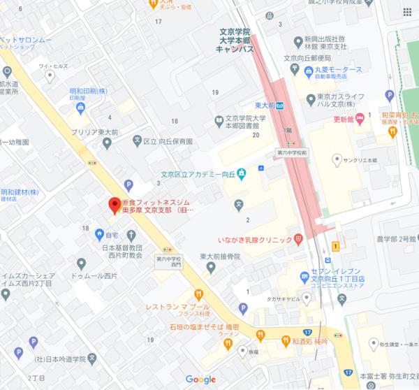 danjiki-bunkyo-gym